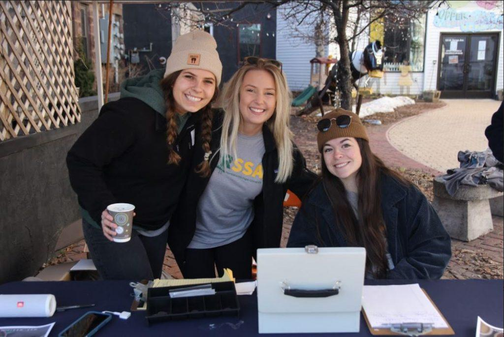Marquette coffee crawl to raise funds for Womens Center