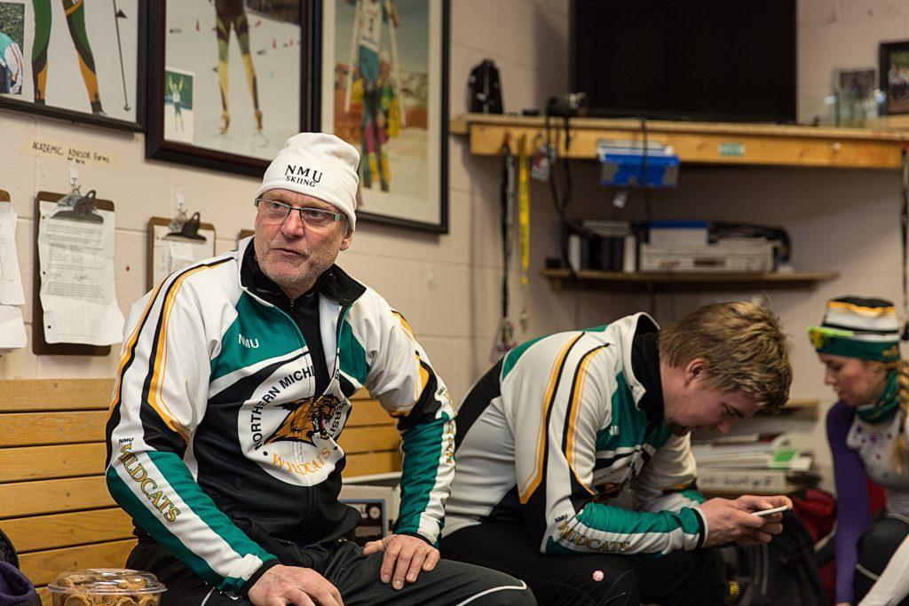 Nordic skiing head coach Sten Fjeldheim retires after 35 years