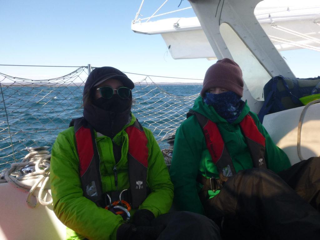 Sailing the Superior seas