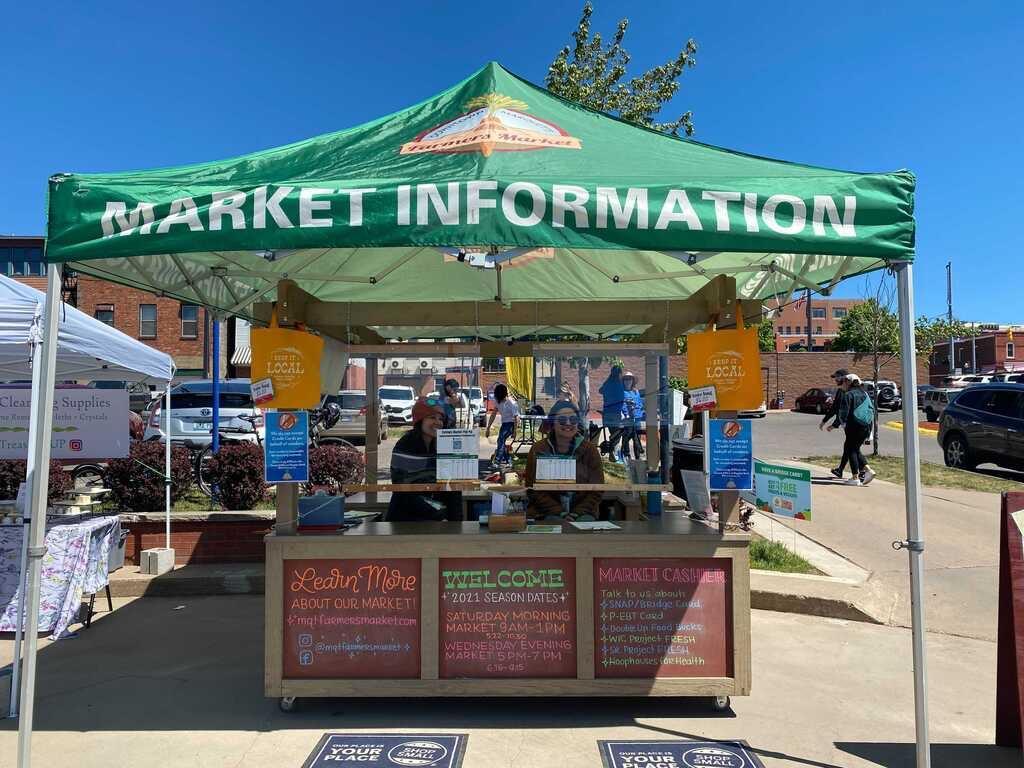 Marquette+Farmers+Market+open+for+summer