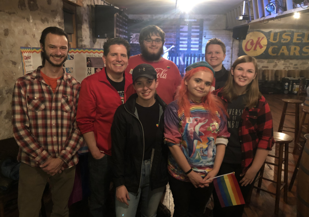 Spotlight+on+Queers+and+Allies