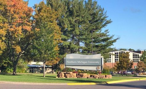 Dreyma Beronja/NW FALL INTO HOMECOMING—NMU homecoming begins on Sept. 26 and goes into the weekend with a week full of events and activities with something for everyone.