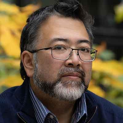 Writer Ira Sukrungruang to visit NMU