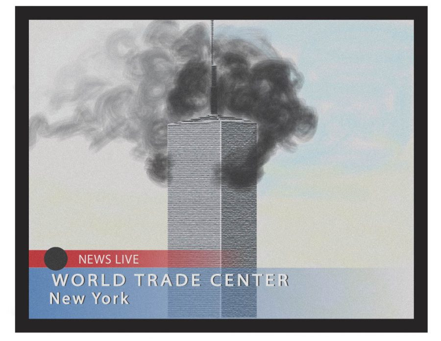 Into the Archives: 20th Anniversary of 9/11, North Wind coverage, campus response