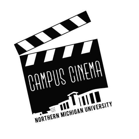 REBRANDING - Campus Cinema recently changed their logo as a part of their efforts to increase campus participation. They have been showing movies in a virtual and in-person formats to accommodate for COVID-19 precautions.