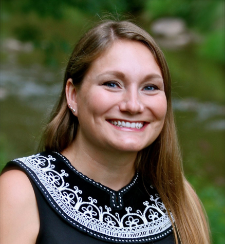 HEALING WITH FOOD – Rebecca M. Webster is the keynote speaker for this year's Indigenous Peoples' Day and will be talking about the importance of seed keeping and Indigenous food sovereignty as it relates to healing for Indigenous people. Her talk will open the evening ceremony at 6 p.m.